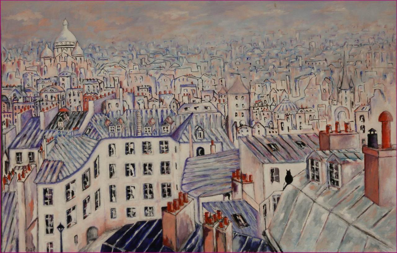506_170908 Le Hérisson Peinture Lucien Zilberstein_9272