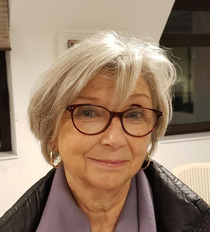 Blandine Winter - Secrétaire