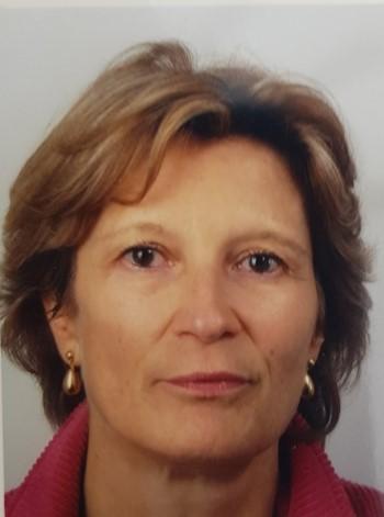 Claire Segurel - Adjointe secrétariat