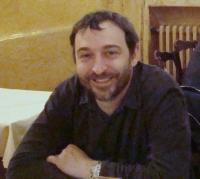 Eric Dubreuil