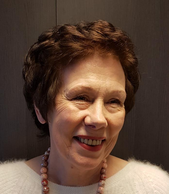 Marie-Ange Lhemery - Trésorière