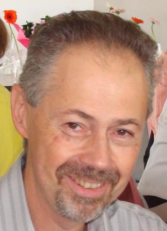 Mathieu Lecompte-Boinet - Président