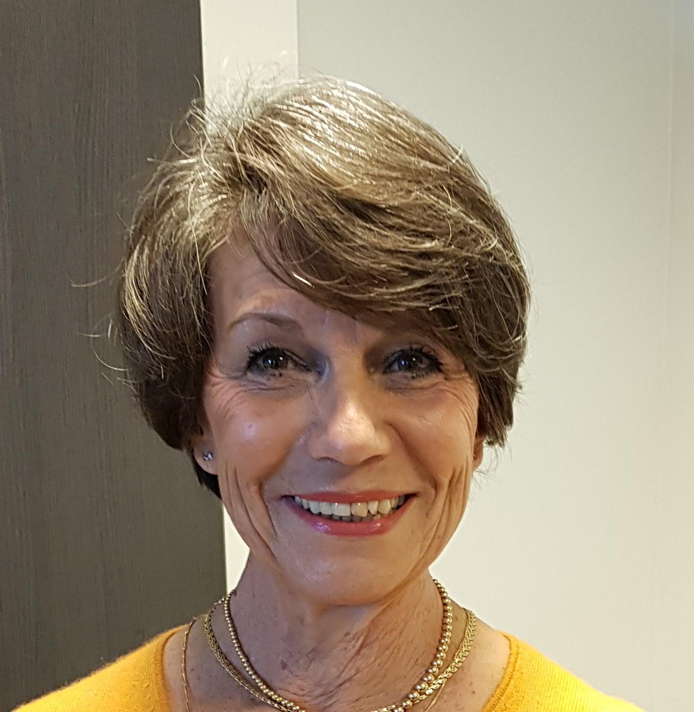 Réjane Chibois - Vice-Présidente