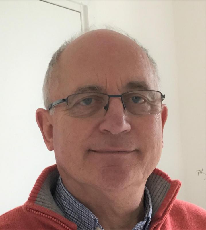 Thierry Fanost - Trésorier adjoint